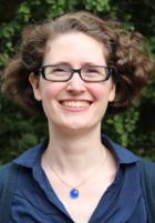 Projektikoordinaattori Emma Andersson
