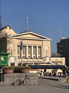 Tampereen työväenteatteri