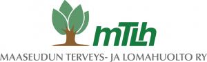 maaseudun terveys- ja lomahuolto ry logo