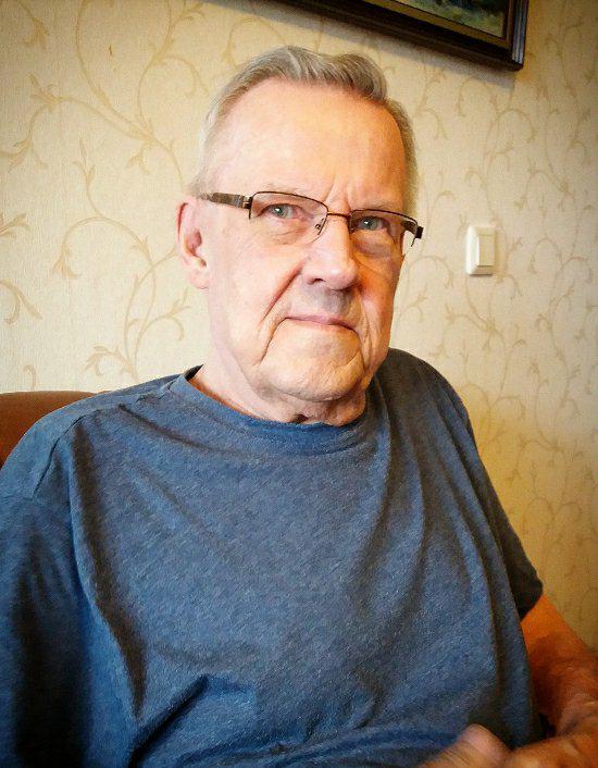 Pekka Flygtman
