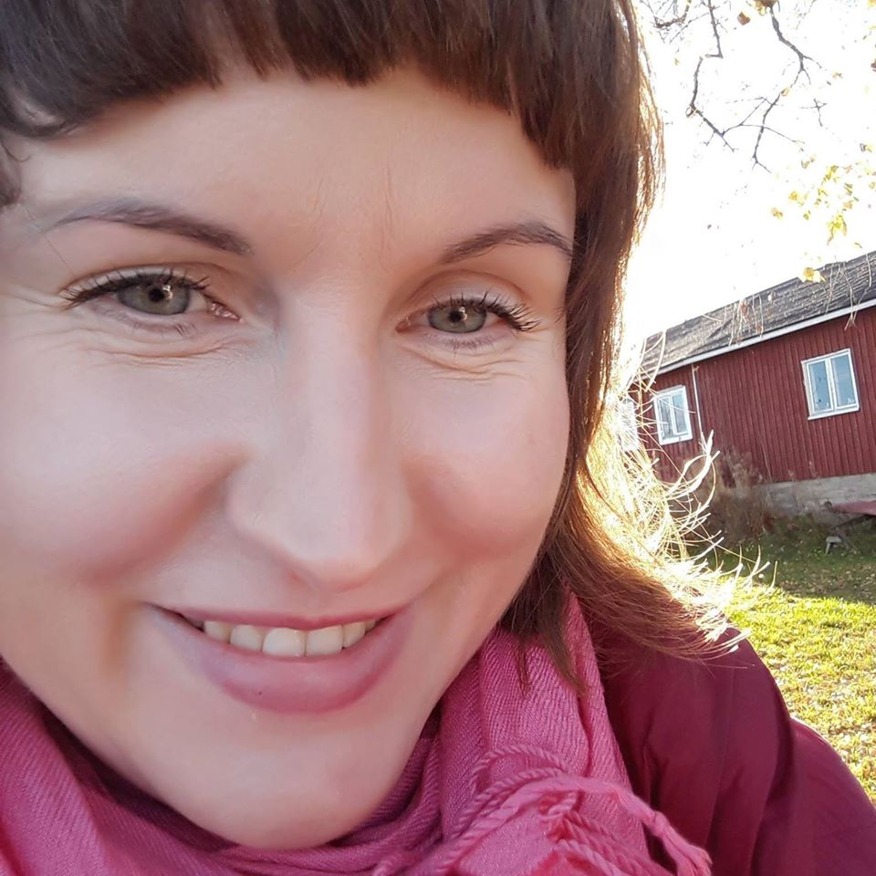 Maria Kuosa