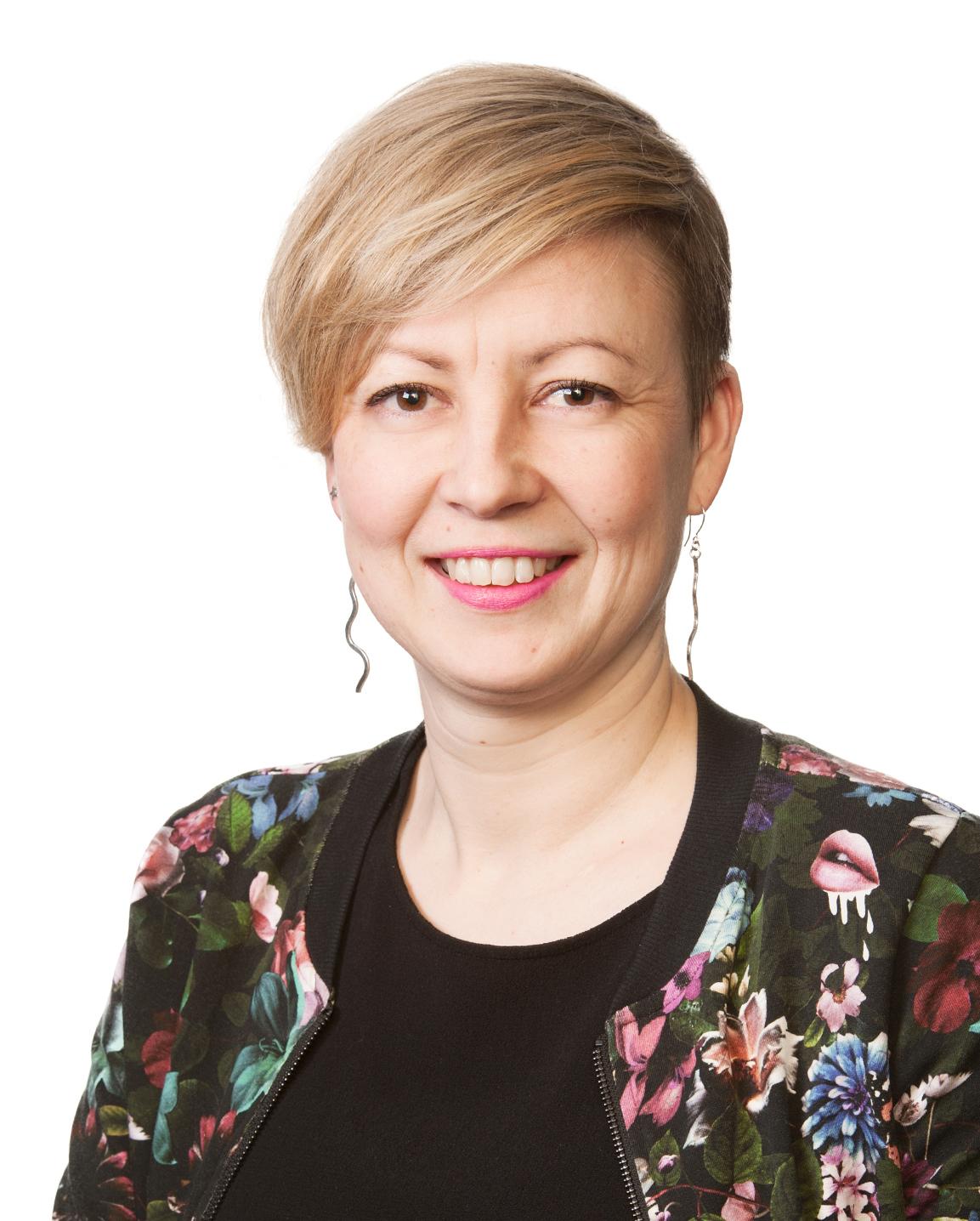 Anne Lindfors
