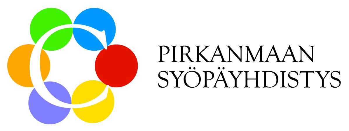 Pirkanmaan Syöpäyhdistyksen logo