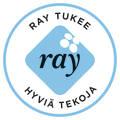 ray tukee hyviä tekoja -logo