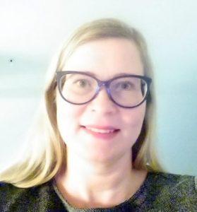 Blogin kirjoittaja on sh Heidi Kolehmainen, Suomen Syöpäyhdistys ry, terveyden ja hyvinvoinnin edistäminen, Itä-Suomen alue