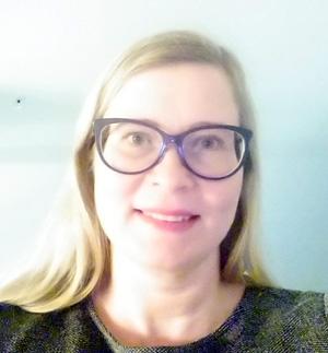 Heidi Kolehmainen