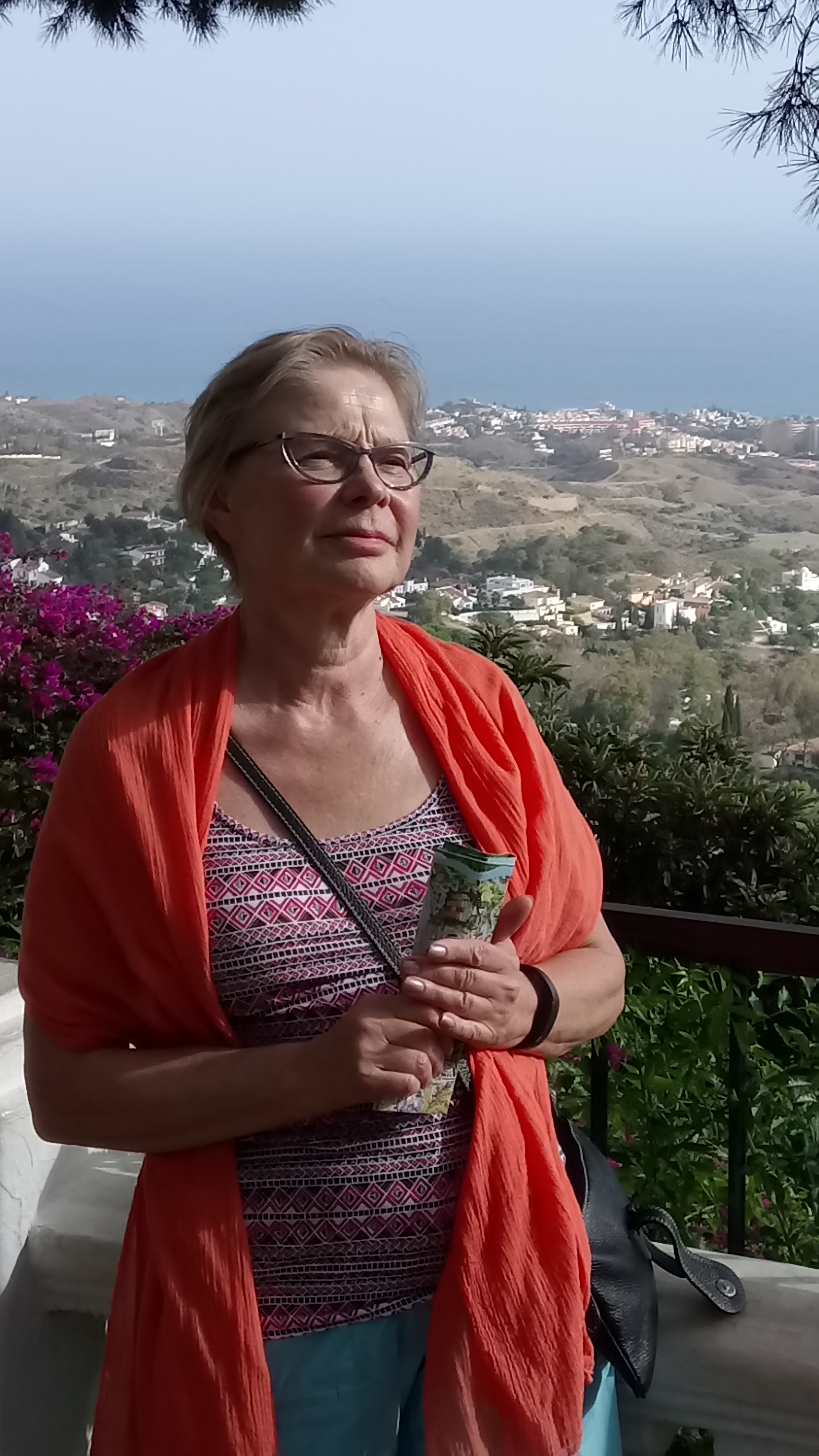 Leila Miettinen