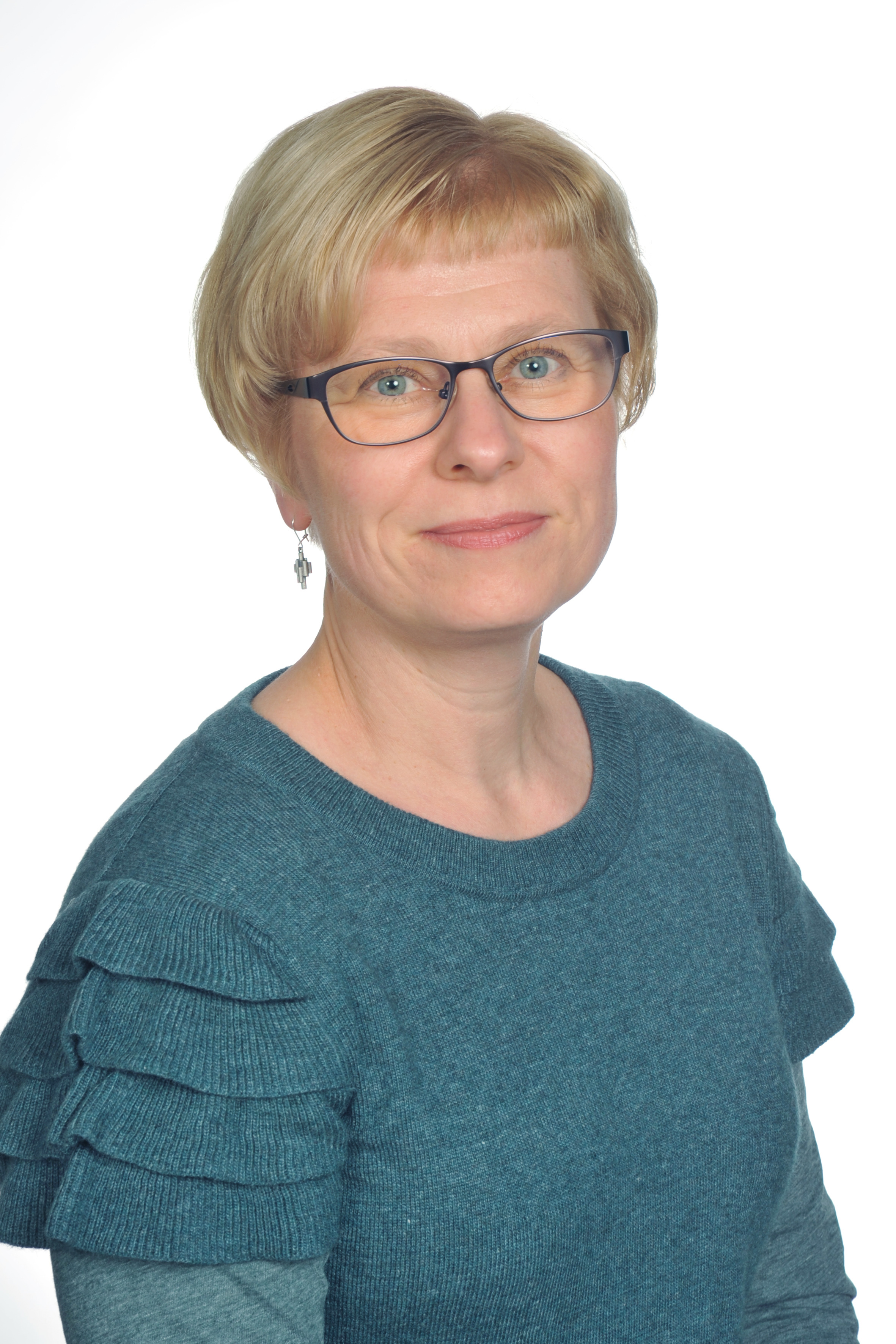Kirsi Kukko.
