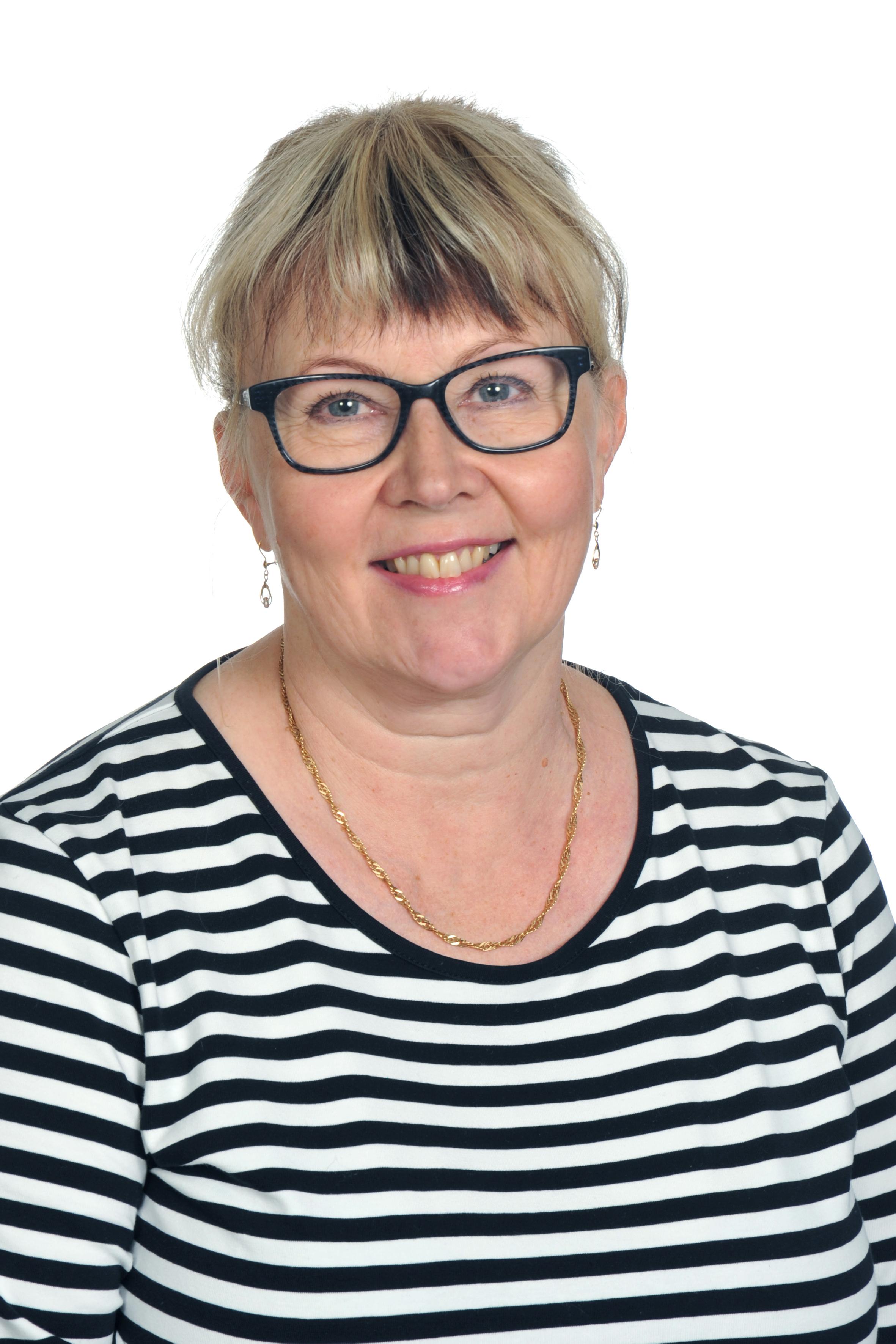 Neuvontahoitaja Liisa Kautto