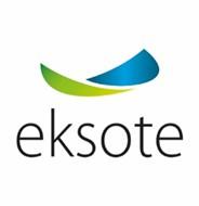 Eksoten logo.