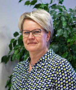 Jaana Lemetyinen.