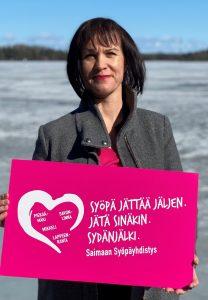 Niina Turunen.