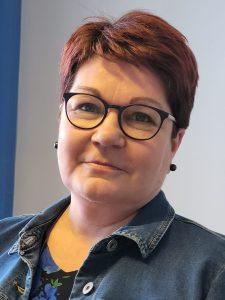 Jaana Jormakka.