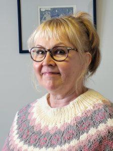 Liisa Kautto.