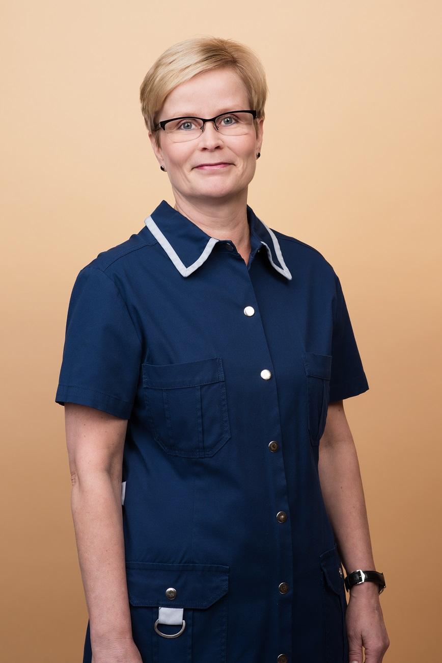 Helena Juutinen