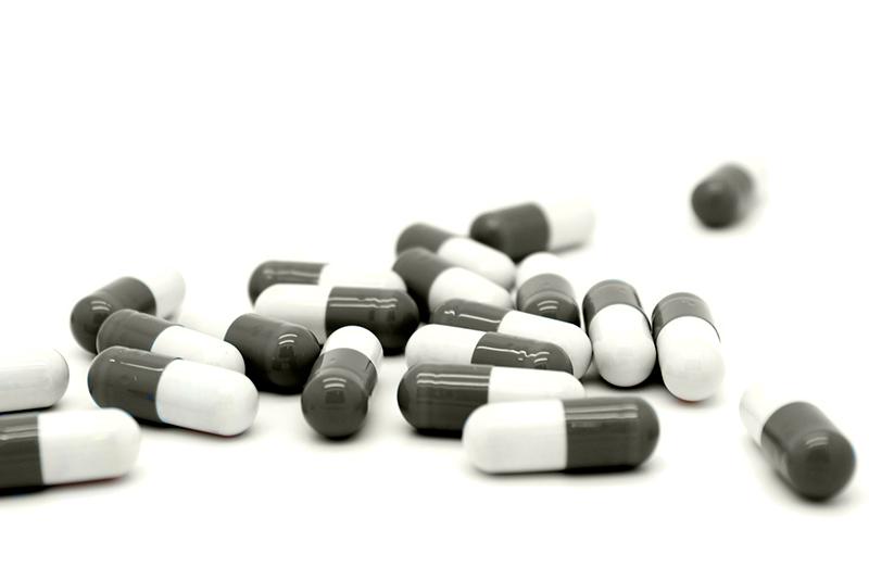 Lääkekapselit