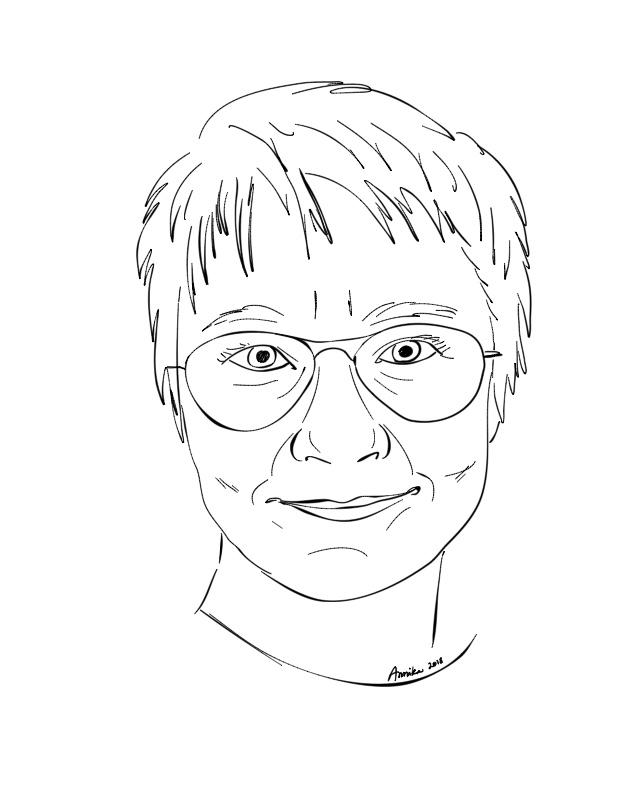 Annika Laakso