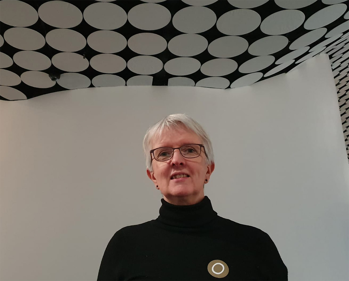 Anne Laimio