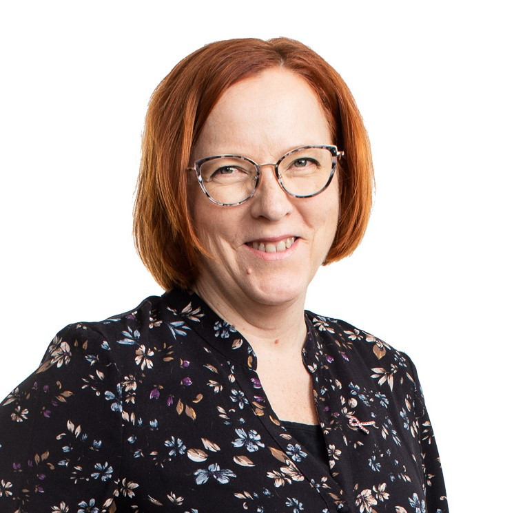 Anne Samstén