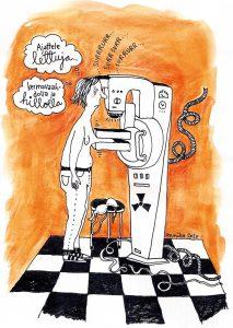 mammografia seulonta