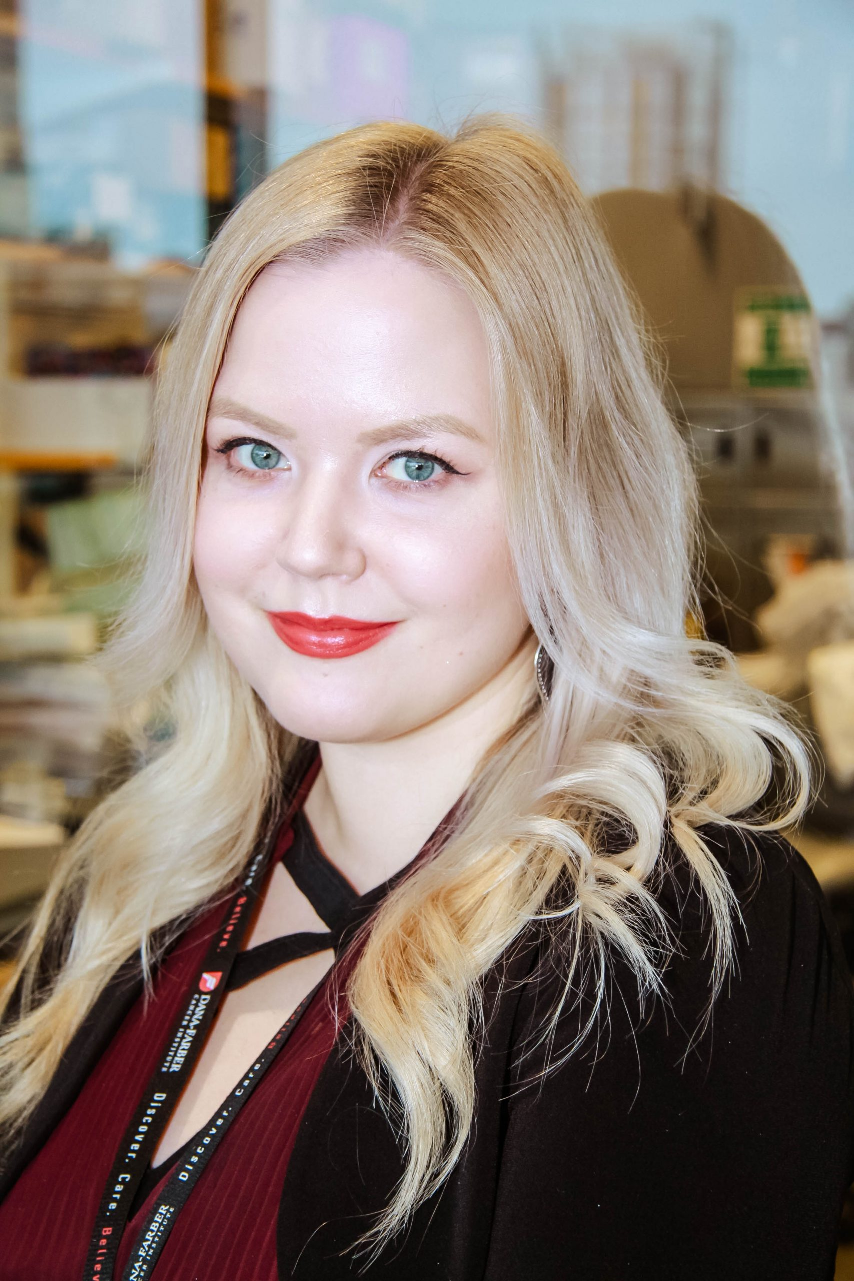 Heidi Haikala